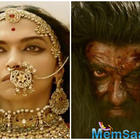 Padmavati trailer sets record for highest views in 1 day, Ranveer, Shahid are pretty amazed