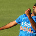 Bhuvneshwar Kumar all praise for Aussie pacer