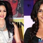 Sridevi to launch the new version of her 'Hawa Hawai' song in Vidya Balan starrer 'Tumhari Sulu'