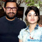 Zaira Wasim: was never dying to work with Aamir Khan, haven't seen any of his films
