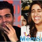 Karan Johar found his new heroine in Parineeti Chopra?