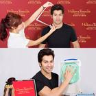 Wow: Varun Dhawan to have his world-first figure at Madame Tussauds Hong Kong