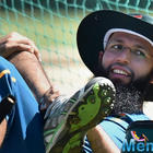 Hashim Amla breaks Virat Kohli's record yet again