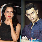 Aamir Khan stands by Kangana Ranaut