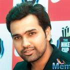 Rohit Sharma praises team effort