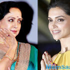 Hema Malini: Deepika Padukone is the 'new age Dream Girl'