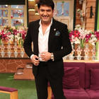 Kapil Sharma's sizzling Diwali: Fiancée Ginni lands in Mumbai to spend quality time with him