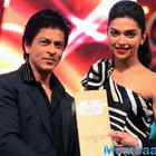 Confirmed: After giving three superhits, Deepika and SRK unite again for film