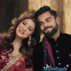 Anushka Sharma-Virat Kohli take Saat Kasme of marriage