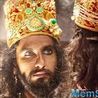 Know the reason! Why Ranveer Singh turned reclusive to play Khilji?