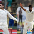 Ravichandran Ashwin, Ravindra Jadeja included in India Test side for Sri Lanka series