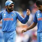Virat Kohli lauds Bhuvneshwar Kumar, Jasprit Bumrah as India beat New Zealand in Pune