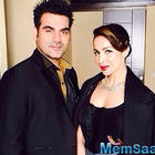Despite Divorce, Arbaaz Khan hints at Malaika Arora playing munni in his Dabangg 3!