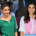 Parineeti Chopra refuses Gustakhiyaan after Priyanka Chopra?