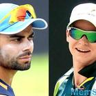 Steve Smith terms India skipper Virat Kohli's DRS claims as rubbish