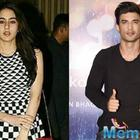 Sushant Singh Rajput And Sara Ali Khan's starrer 'Kedarnath' Delayed?
