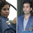 Karan Johar to make a biopic on Gunjan Saxena