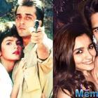 Alia Bhatt And Sidharth Malhotra to star in 'Sadak 2'?