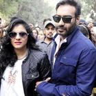 Ajay Devgn turns down a film offer opposite Kajol