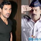 John Abraham and Manoj Bajpayee to team up for Milap Zaveri's suspense thriller?