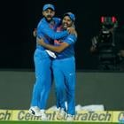 India claim first T20 series win over New Zealand