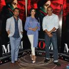 Wow! Sridevi's 'MOM' to release in Russia