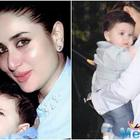 Kareena: Motherhood has not changed my professional life