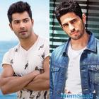 Karan Johar wants to be peacemaker between Sidharth Malhotra, Varun Dhawan