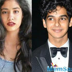 Janhvi Kapoor and Ishaan Khatter starrer 'Sairat' remake titled as 'Dhadak'?