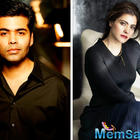 Karan Johar: Kajol is a special part of my life