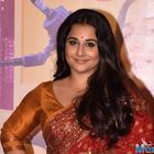 Vidya Balan: I have not been offered any film with SRK