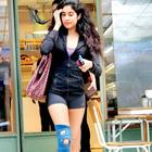 Janhvi Kapoor's second outing to be opposite Ranveer in Rohit Shetty's Temper?