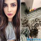 Priyanka chops off her tresses for 'Quantico' season three