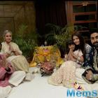 Amitabh Bachchan: Aaradhya's presence brings happiness in our Home