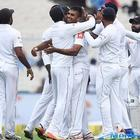 Ind vs SL, 1st Test, Day 3: Sri Lanka bowl out India for 172