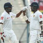 Ind vs SL, 1st Test Day 3: Play called off early due to bad light, SL trail by 7 runs