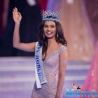 India's Manushi Chillar crowned Miss World 2017