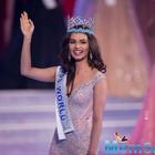 India's Manushi Chillar crowned Miss World 2017