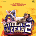 Student Of The Year 2 first poster: Tiger Shroff is all set to enter college and we can't keep calm!
