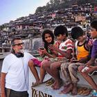 Rakeysh Omprakash Mehra unveil  the first look of Merey Pyarey Prime Minister