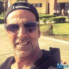 Akshay Kumar is an actively involved actor