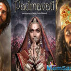 Rather than being angry, Shahid chooses to be optimistic about the future of 'Padmavati'