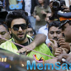 Stand with 'Padmavati', but have been asked to not speak on row: Ranveer