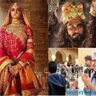 Padmavati banned in Gujarat, confirms CM Vijay Rupani