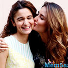 "Alia Bhatt says Kareena Kapoor Khan is her ""biggest inspiration"""