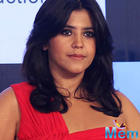 Ekta Kapoor hates politics