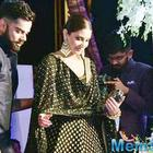Are Anushka Sharma and Virat Kohli getting engaged?