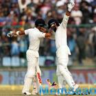 Ind vs SL, 3rd Test: Kohli, Vijay steer hosts to 371-4 at stumps on Day 1