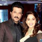 Madhuri Dixit excited to team up with Anil Kapoor after 17 years