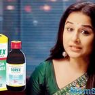 FDA to send notice to Vidya Balan for promoting cough syrup in Tumhari Sulu?